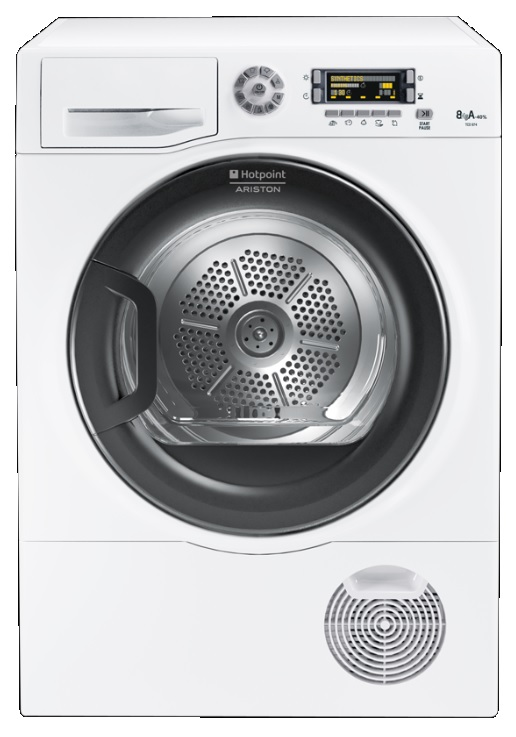 Hotpoint Ariston warmtepompdroger