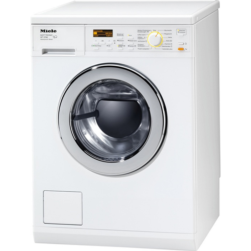 Miele wasmachine deur links