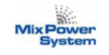Candy mixpower system